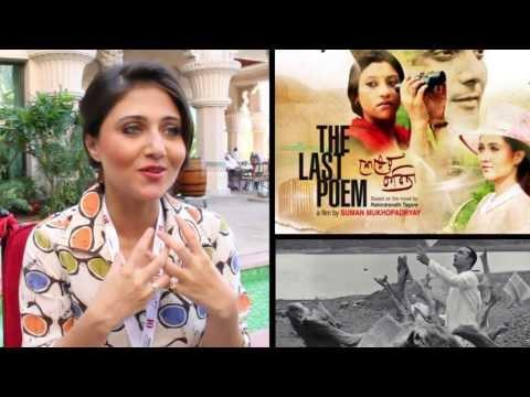 DIFF'13 Interviews: Swastika Mukherjee