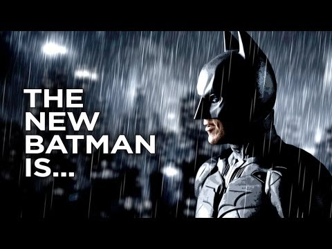 Ben Affleck is the New Batman (2015) - Batman vs. Superman Movie HD