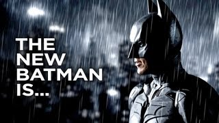 Ben Affleck Is The New Batman (2015) Batman Vs. Superman