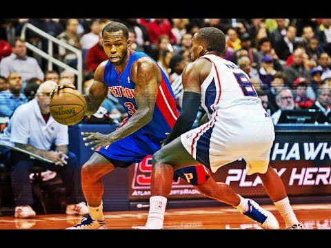 Detroit Pistons Pump Up 2014-15 ᴴᴰ