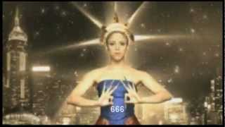 Shakira Give It Up To Me (Illuminati Symbolism Exposed