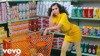 Kali Uchis - After The Storm ft. Tyler, The Creator, Bootsy Collins (Official Video)