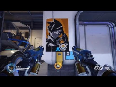 Overwatch - The Ultimate Tracer Guide   Everything you need to know   Great for New Players