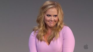 Amy Schumer: Trainwreck and Her Real Sex Life