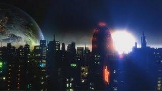 Dead Space 3 Story Trailer