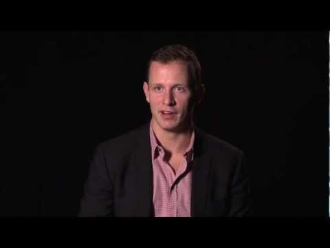 Jason Spezza on the Importance of Giving Back