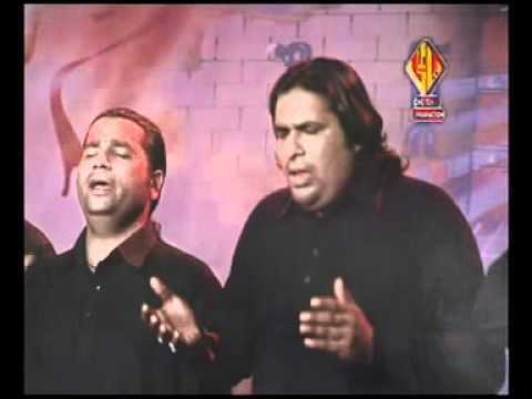 """Nasir Asghar Party 2012 """"RAHON MEIN SARBAN KO"""""""