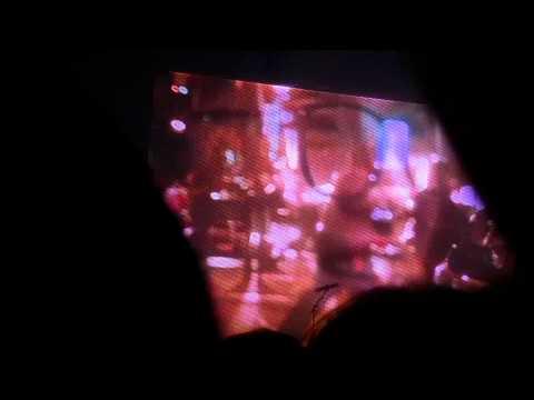 112011 SS4 Seoul - New York VCR