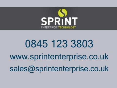 Sprint Enterprise