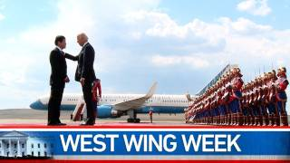 "West Wing Week 09/02/11 or ""Dispatches: Asia"""