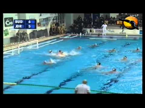 Underwater Women's Water Polo Wedgies
