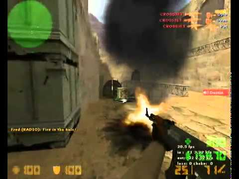 Скачать Counter-Strike 1.6 Patch Full v30, Патчи для cs 1.6, Контр-Страйк 1