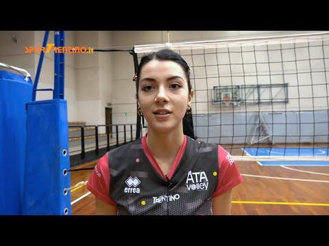 Copertina video Serena Blasi (Ata Trento)