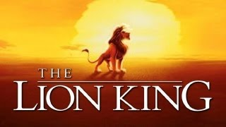 The Lion King- Movie Review #JPMN