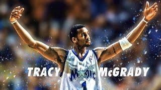 NBA Tracy McGrady NBA Return? T-MAC Training With Kobe