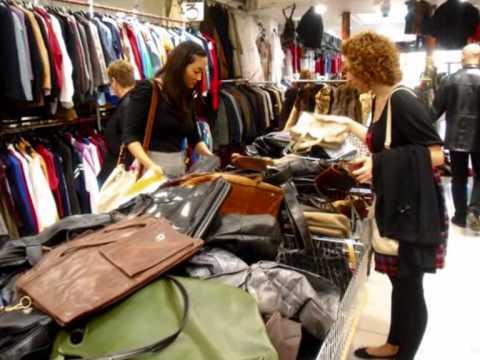 Paris vintage shopping guide second hand thrift stores for Retro shop paris