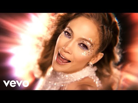 Jennifer Lopez - Feel The Light (Official Video)