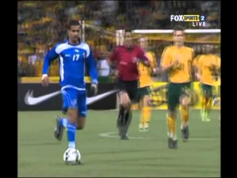 Australia V Kuwait   Highlights   5mar09