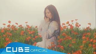 HyunA(현아) - '베베 (BABE)' Official Music Video