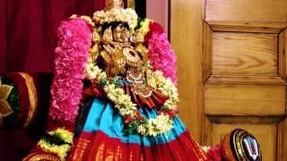 1008 Divine Names Of Sri Mahalakshmi (Cosmic Mother