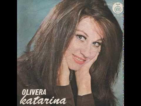 Olivera Katarina-Pricaj mi o Ljubavi (1974)