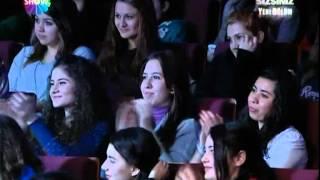 Sezer Kuzucu - İlk performans - Seni Özledim Seni