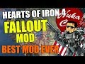 Hearts Of Iron 4 Fallout Mod Best Mod EVER