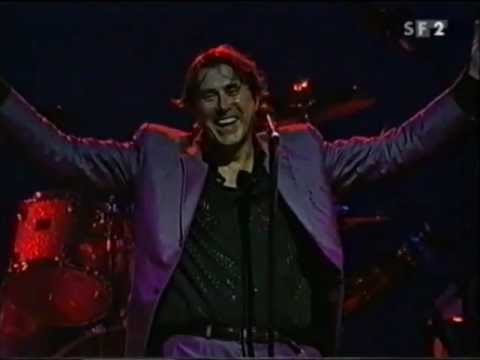 BRYAN FERRY - BASEL AVO SESSION - 1.NOVEMBER.2003 -COMPLETE BROADCAST