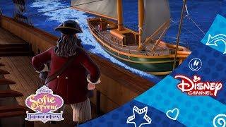 Sofia prvá - Sofia stretáva piráta