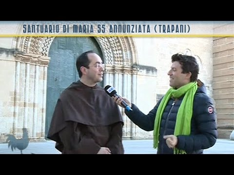 Il Santuario e la Madonna di Trapani