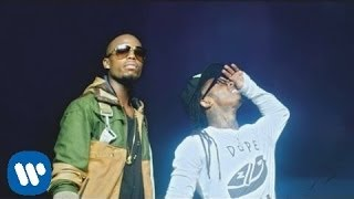 B.o.B ft. Lil Wayne - Strange Clouds