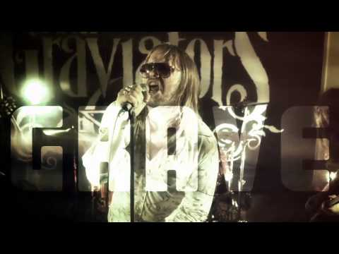 THE GRAVIATORS - Narrow Minded Bastards (Official Video) | Napalm Records