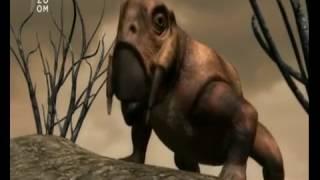 Armagedon zvieracej ríše 3 - Veľké vymieranie