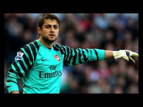 Hát điểm danh cầu thủ Arsenal bằng bài nơi tình yêu bắt đầu