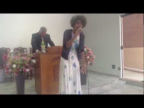 Deus é Deus - Vagner Dida ( Rayssa Andreoli )