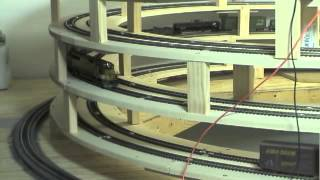 Helix Construction Part 4