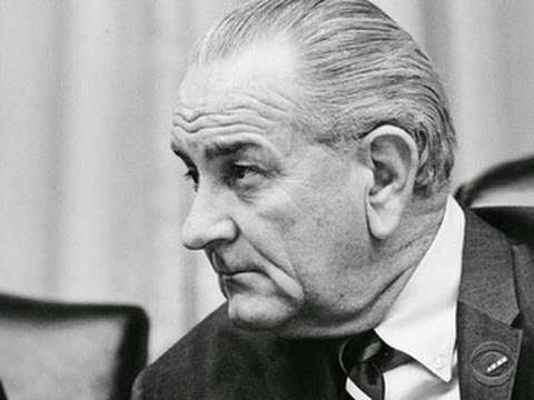 Remembering LBJ's landmark civil rights achievement