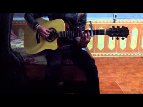 Đông về em ở đâu ™ Guitar ™