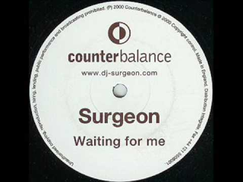 Surgeon - Waiting For Me (B1)