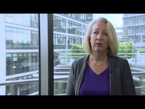 Rebecca George OBE, Partner, Public Sector Health Practice at Deloitte