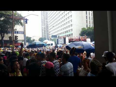 Cordão do Bola Preta - Carnaval Rio 2014