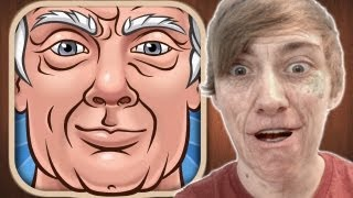 OLDIFY 2 (iPhone Gameplay Video)