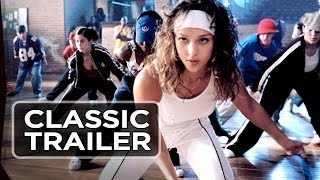 Honey Official Trailer #1 Jessica Alba, Mekhi Phifer