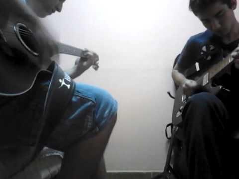 ELE VEM (ouvir e crer) - cover Lucas Posse e Marcus Vinicius Franco