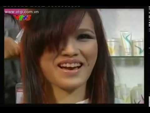 Vietnam's Next Top Model 2010  Tập 6 Full Movie)