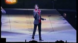 El último Ensayo De Michael Jackson