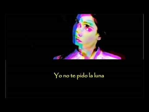 Javiera Mena Wiki Javiera Mena yo no te Pido