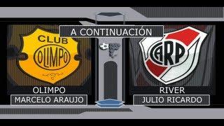 PES6/PP14(Beta). Liga Argentina 2013/14 4ª Fecha: Olimpo