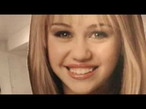 Miley Cyrus - 7 Things - Dave Days Parody