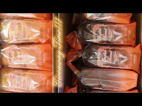 Squishy Ibloom Bread : English Bread Squishy - English Bread Squishy!